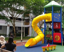 Hougang Avenue Playground