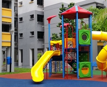 Anchorvale Road Playground