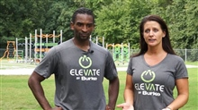 ELEVATE® Fitness Course Training Program