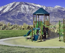 New Washoe City Park