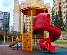 Punggol Central Playground