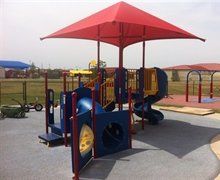 Fort Sill Child Development Center