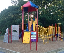Bernon Height Elementary Playground