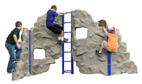 New Playground Products for Parks, Schools and Recreation