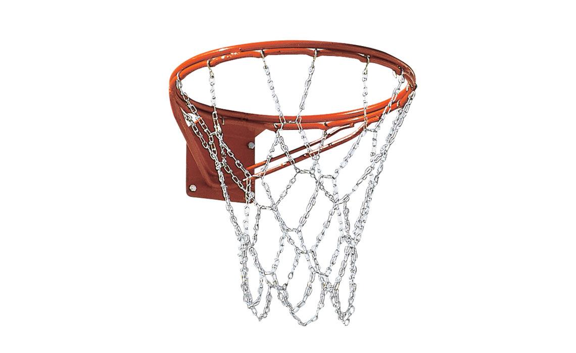 basketball goal u0026 chain net