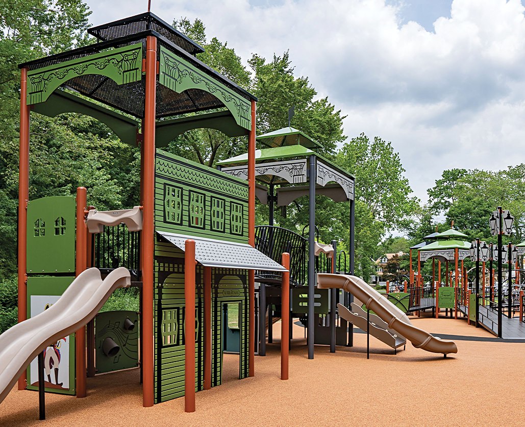 Commercial Playground Equipment For Schools Churches Parks And More