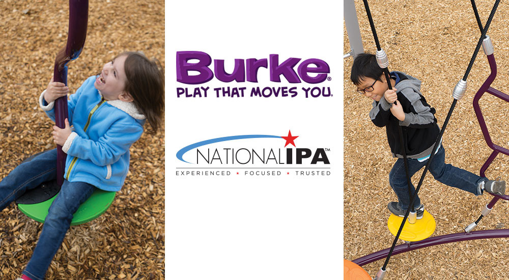 BCI Burke Company awarded national cooperative contract with National IPA