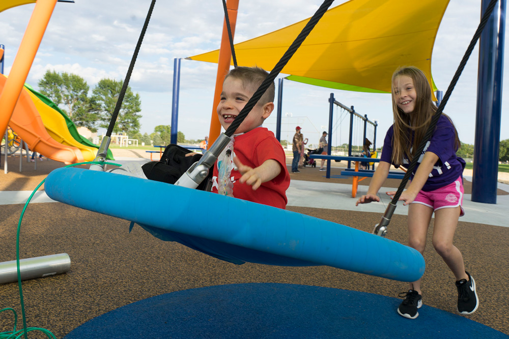 Meet Me at the Park – Grants from NRPA and Disney