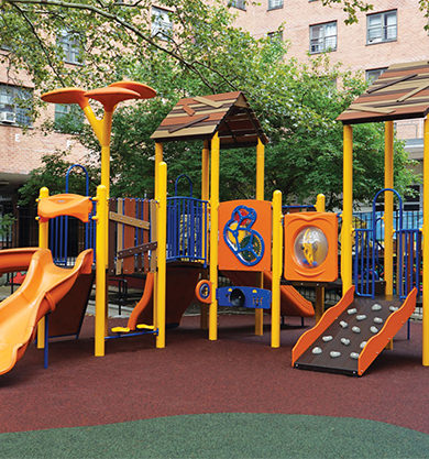 Early Childhood Playground design search