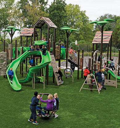 School Playgrounds Playground design search