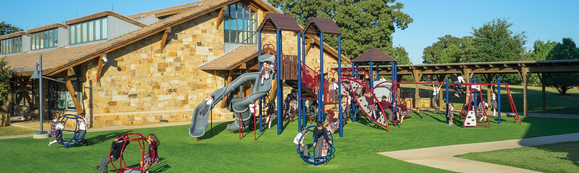 School Aged Play