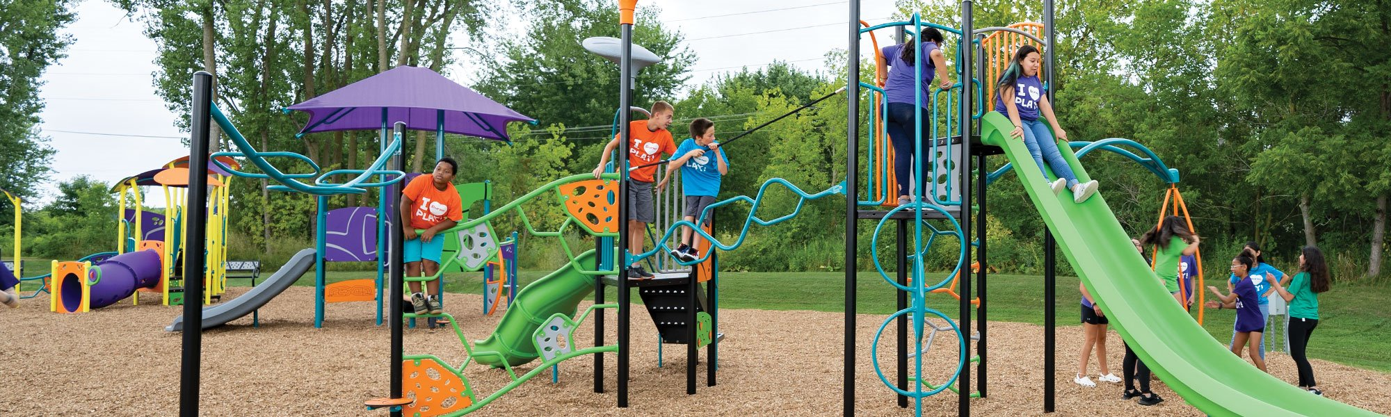 Synergy® Play System
