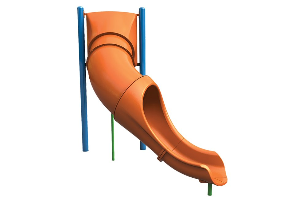 Cobra Slide Curved
