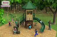 NaturePlay NP-1672