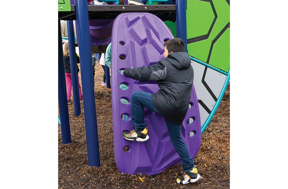 Manitou Climber