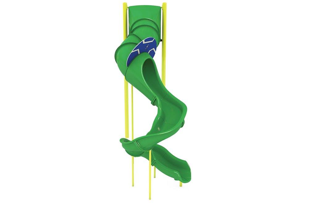 Cobra Slide Spiral Fusion