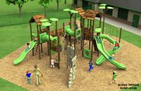 NaturePlay NUNP-2438