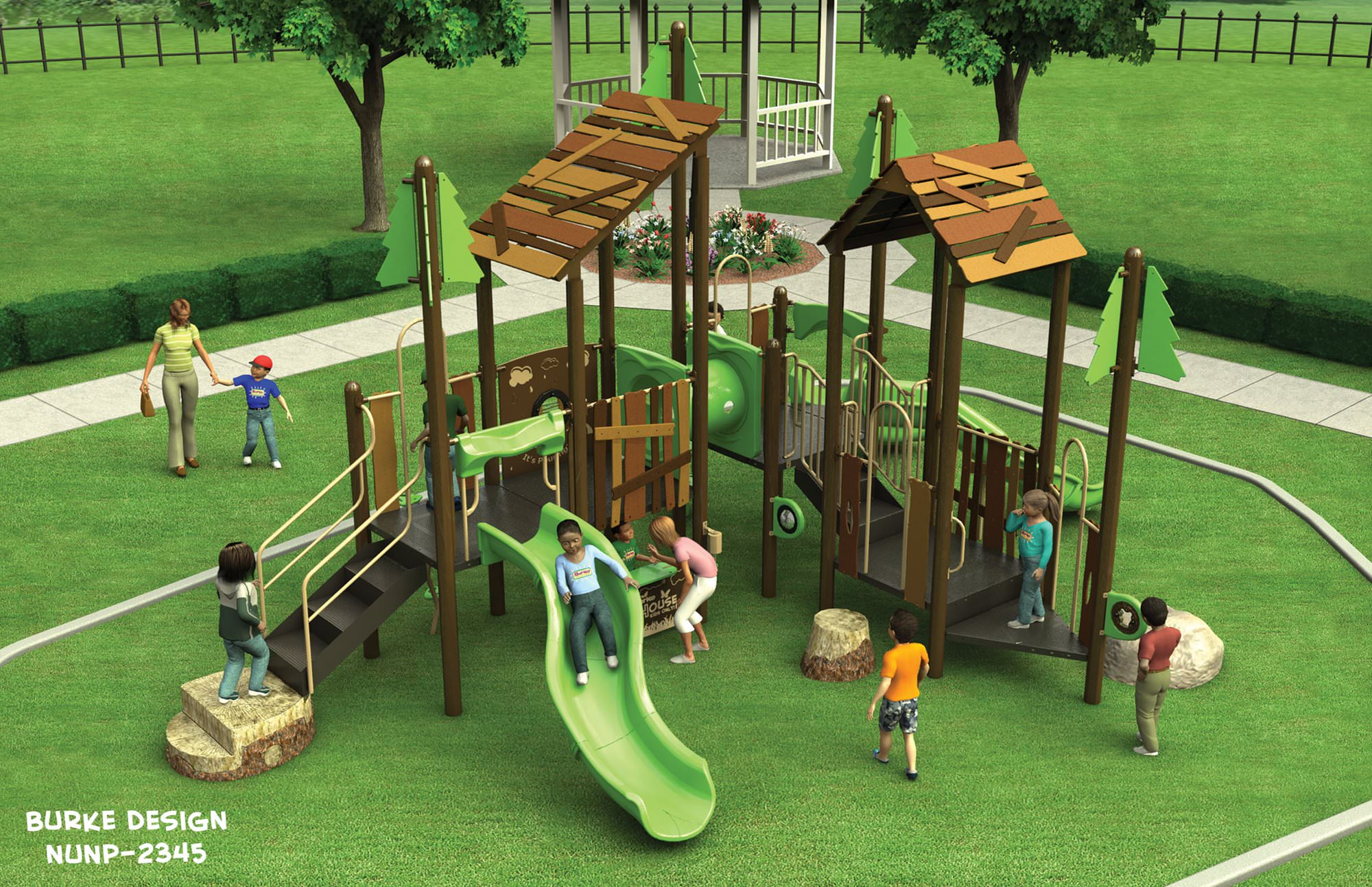 NaturePlay NUNP-2345
