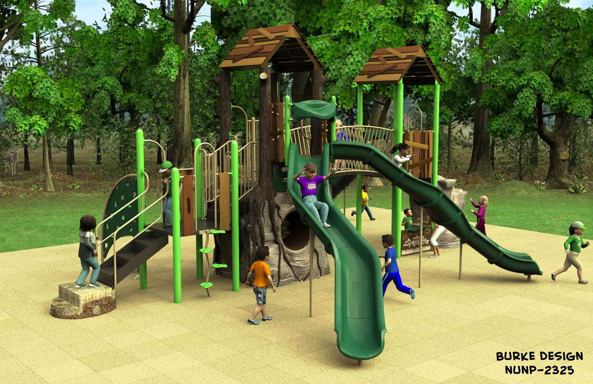 NaturePlay NUNP-2325