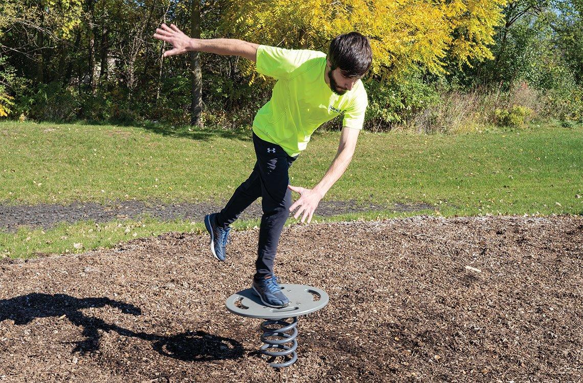 Bionic Balance