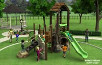 NaturePlay NUNP-2324