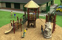 NaturePlay NUNP-2298