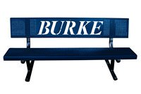 Personalized Series 6' Bench