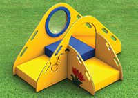 Climb 'N' Crawl SoftPlay