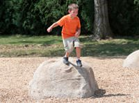 NaturePlay Rock - Large