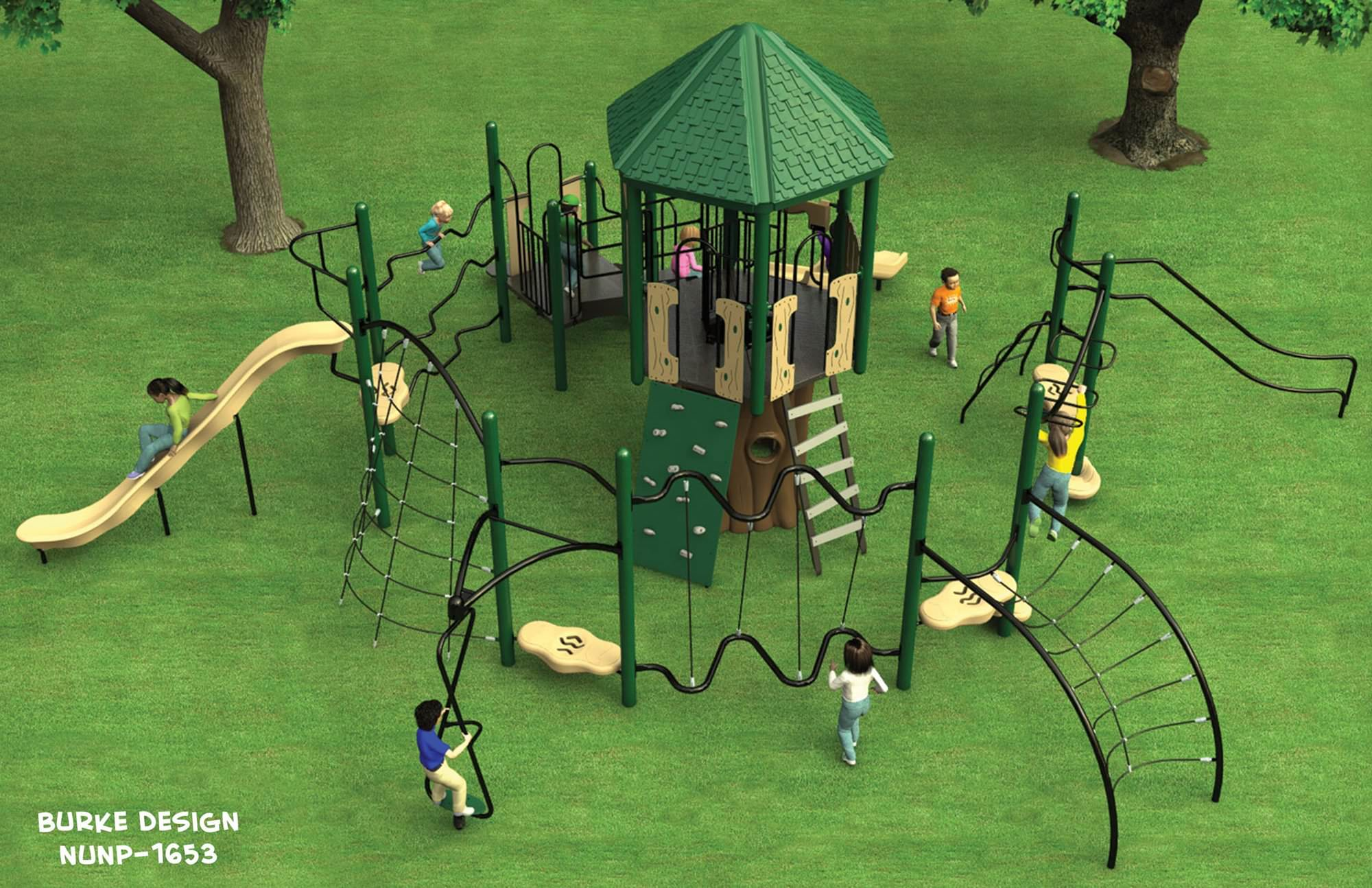 NaturePlay NUNP-1653