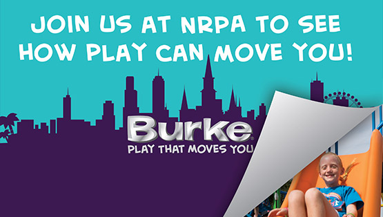 Join us at NRPA